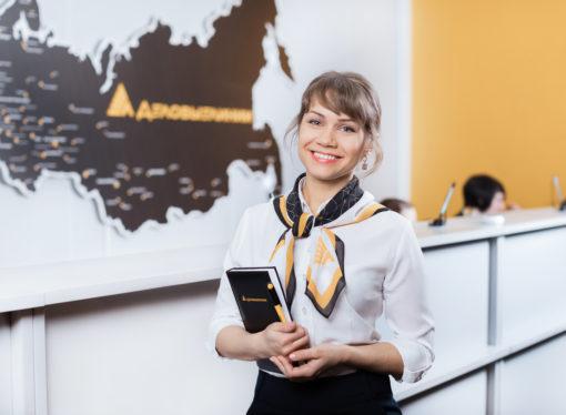 Подтвердили лидерство: «Деловые Линии» вновь вошли в тройку самых желанных работодателей страны
