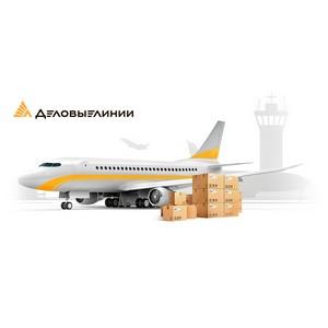 Самолет по цене машины: «Деловые Линии» снизили стоимость авиадоставки на Дальний Восток