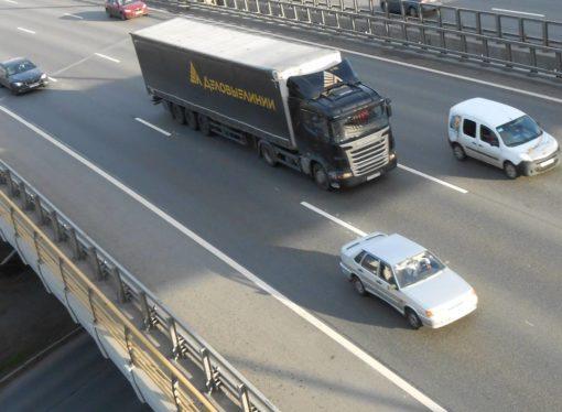 От Волги до Енисея: Euroauto доверили «Деловым Линиям» логистику по всей стране