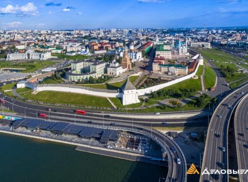 «Деловые Линии» расширили складские площади под 3PL-услуги в Казани