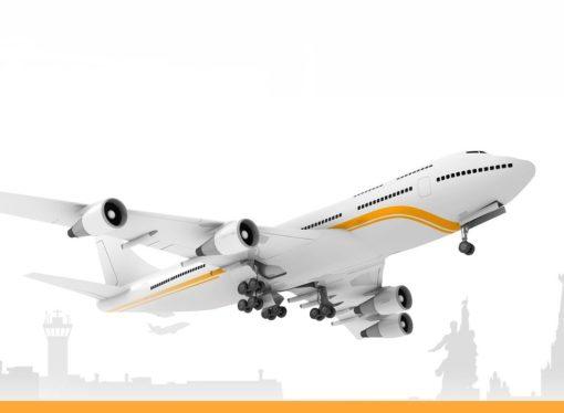 Дотянуться до облаков: «Деловые Линии» увеличили объемы авиаперевозок за прошлый год более чем на 20%