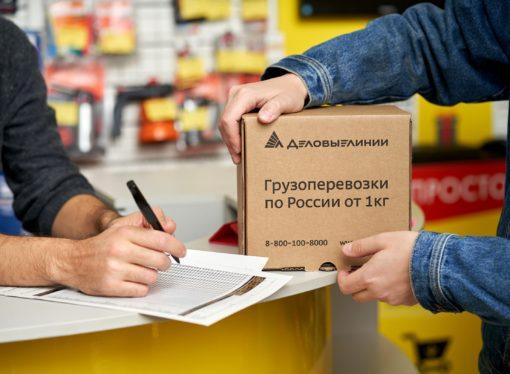 Удобнее и ближе к клиенту: «Деловые Линии» расширяют сеть пунктов выдачи заказов «220 Вольт»