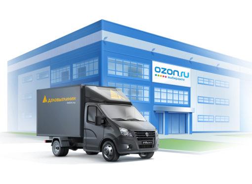 «Деловые Линии» оптимизировали логистику для поставщиков Ozon