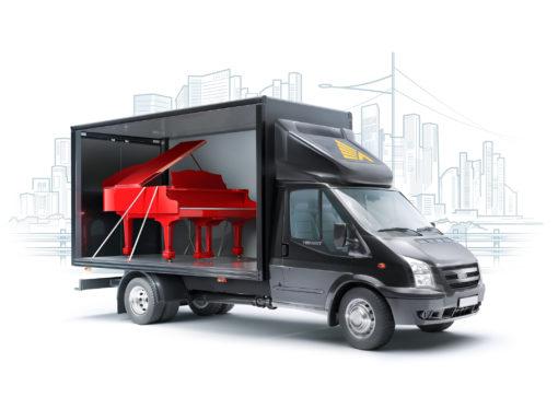 Выгоднее на четверть: «Деловые Линии» масштабировали акцию по перевозке крупногабаритных грузов