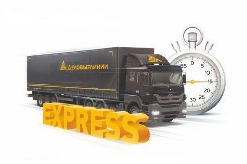Грузы прибавили в весе: «Деловые Линии» отметили увеличение тоннажа экспресс-доставки на 6%