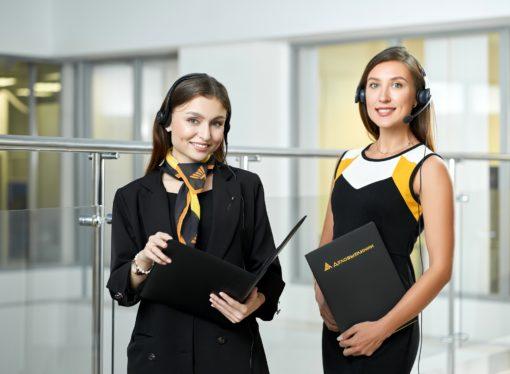 Повышая планку: клиенты «Деловых Линий» высоко оценили работу Контакт-центра