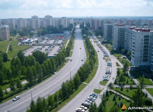 Развивая логистику в регионах: «Деловые Линии» открыли два новых склада в Уральском федеральном округе