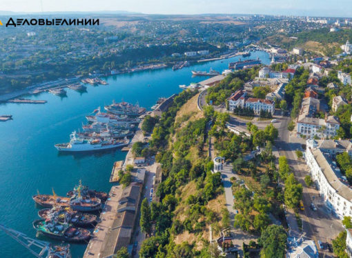 Логистика для Крыма: «Деловые Линии» открыли терминалы в Феодосии и Евпатории