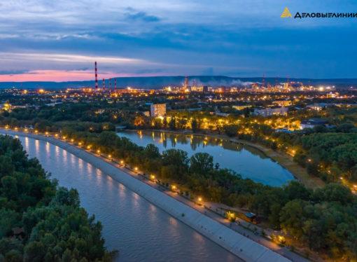 У «Деловых Линий» появится седьмой терминал в Северо-Кавказском федеральном округе