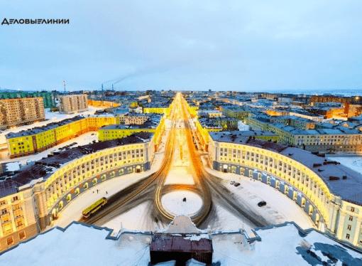 Для жителей Заполярья: «Деловые Линии» открыли терминал  в Норильске