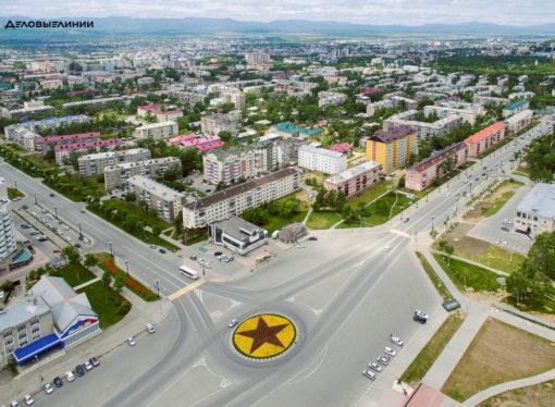 «Деловые Линии» открыли первый терминал  в Сахалинской области