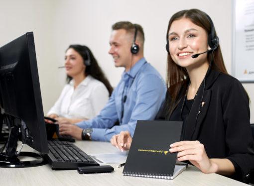 Контакт-центр «Деловых Линий» признан одним из лучших мест для работы