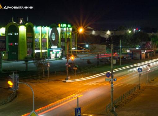 «Деловые Линии» открыли третий терминал на Алтае
