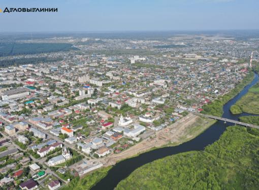 «Деловые Линии» открыли 25-й терминал на Урале